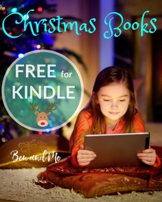 Christmas books you can download for your Kindle absolutely free. Because I like Christmas books. And I like free. And cheap.