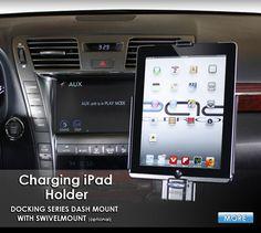 iPad & Tablet Holders for Cars, iPad Accessories & Car Mounts- iPad Tablet Mounts