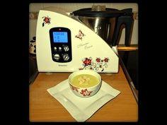 Receta de Crema de Calabacín Monsieur Cuisine Lidl Español Bellini - YouTube Pressure King Pro, Food And Drink, Cooking, Youtube, Recipes With Vegetables, Dishes, Food, Lemon Sorbet, Kitchen