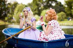 Lolita Bubbles