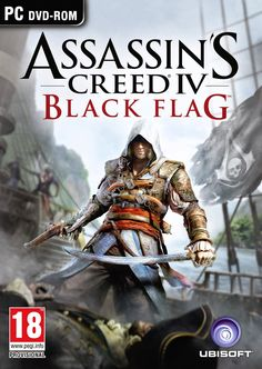 Assassin's Creed IV: Black Flag – Deluxe Edition [10.5 Gb][Español - Full][4shared]