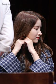 South Korean Girls, Korean Girl Groups, Gfriend Sowon, Falling Stars, G Friend, Mystery Books, Flower Petals, Daniel Wellington, Movies To Watch