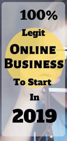 10 Legit Online Business Ideas You Can Start From Today