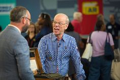 "Shocked man at ""Antiques Roadshow"" is local military museum founder www.sta.cr/2p8y5 #antiqueroadshow"