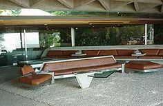 House for Mr and Mrs Paul Sheats, Los Angeles, California, 1963. Remodelled for…
