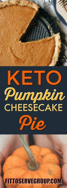 Keto Pumpkin Cheesecake Pie a rich recipe for pumpkin cheesecake that. is low in carbs and keto-friendly. Keto Pumpkin Cheesecake Pie a rich recipe for pumpkin cheesecake that. is low in carbs and keto-friendly. Low Carb Pumpkin Cheesecake, Low Carb Pumpkin Pie, Low Carb Cheesecake Recipe, Cheesecake Pie, Pumpkin Spice, Pumpkin Recipes Keto, Pie Pie, Pumpkin Pumpkin, Keto Desserts
