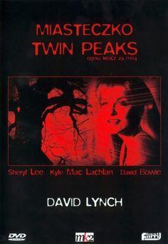 Twin Peaks: Ogniu krocz ze mną (1992)