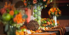 Tendencias en decoración de bodas 2015