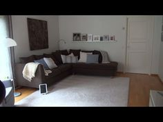 Pyrinnön jumppa :) 8.5. - YouTube Couch, Youtube, Home Decor, Homemade Home Decor, Sofa, Couches, Sofas, Sofa Beds, Loveseats