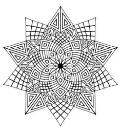 Mandala Coloring Pages for Teens. 30 Mandala Coloring Pages for Teens. Sweet Coloring Page for Teens or Adults Geometric Coloring Pages, Pattern Coloring Pages, Printable Adult Coloring Pages, Coloring Pages For Girls, Cool Coloring Pages, Mandala Coloring Pages, Coloring Books, Coloring Sheets, Kids Coloring