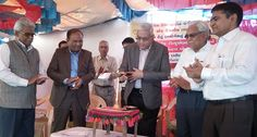 Promotion of Biogas Plant to Bring Prosperity in Rural Area