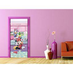 Minnie egeres álló poszter x 202 cm)