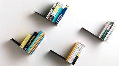 Mensole design Boomerang MIPIACEMOLTO.IT