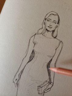 She's a maniac: Golden Globe Awards - Gown I
