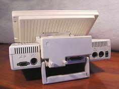 Apple IIc, Flat Panel Display