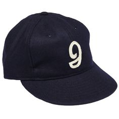 Ballcap Triple Play  Ebbets Field Flannels Gift Certificate  Indianapolis Indians 1946 Ballcap