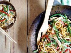 Best Hokkien Noodle Stir-Fry recipe