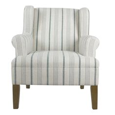 Looking for London Wingback Chair ? Check out our picks for the London Wingback Chair from the popular stores - all in one. Cool Chairs, Side Chairs, Living Room Chairs, Living Room Decor, Dining Chair, Wingback Accent Chair, Eames Rocking Chair, Blue Accent Chairs, Barrel Chair