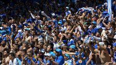 Cruzeiro x Santa tem maior público em jogos de clubes no Mineirão em 2016 b8c3fdfb73d02