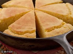 (2)  									  				  				  			  		  			  			  			  		  		  		  		  				  						Country Corn Bread