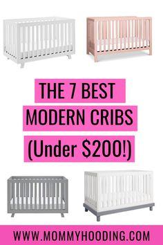 Top 10 Baby Nursery Furniture Sets Of 2019 Reviews