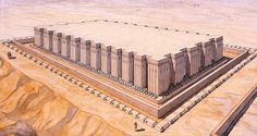 egypte-saqqarah-mastaba-ouadjyt.jpg (1000×532)