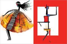 Lesley Barnes illustrations