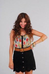 Camila (Primeira Temporada)