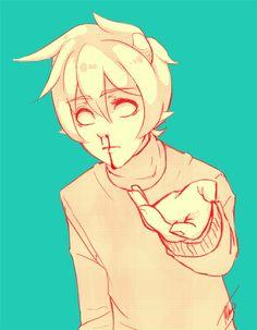 Kankri Blood by =Marazaki on deviantART