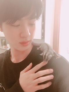 All of BTS and kpop #BTS #JIN