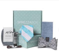 Best Gift Subscription for Men by GQ, Men's Fitness, Esquire - SprezzaBox