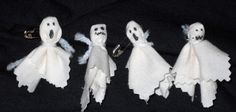 girl scout halloween swaps - Google Search