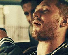 Tom Hardy and Gerard Butler