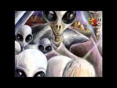 Arquivos Extraterrestres - A Agenda Grey