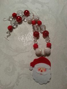 It's Beginning To Look A Lot Like Christmas by Rockin The Crown on Etsy