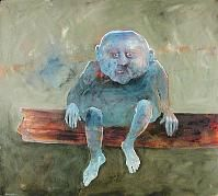 "Image detail for -Mel McCuddin -""Second Childhood"" - The Art Spirit Gallery of Fine ..."