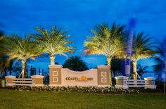Coastal Keyis a maintenance-included, gated community in Fort Myers, Florida featuring a beautiful nine-acre lake with nearly 30 acres of nature preserve and green areas, and is adjacent to the 11…