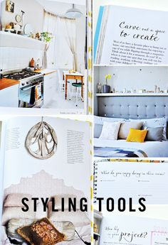 sfgirlbybay / bohemian modern style from a san francisco girl / page 31