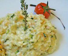 Rezept Gemüse-Risotto von UdoSchroeder - Rezept der Kategorie Hauptgerichte mit Gemüse
