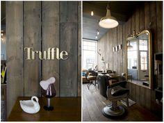 Truffle beauty parlour
