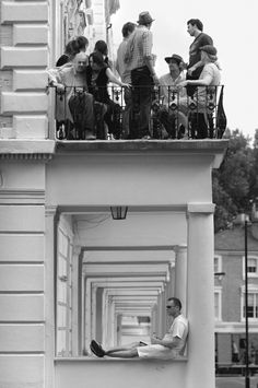 31bddba4d0d4 The Day of Notting Hill Carnival Black and White Photo79 Notting Hill  Carnival