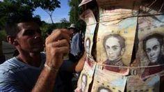 Venezuela: President Maduro extends money swap deadline