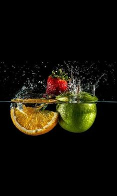 Fruit photography still life beautiful Trendy Ideas Vegetables Photography, Fruit Photography, Food Photography Styling, Still Life Photography, Food Styling, Amazing Photography, Photography Tips, Splash Photography, L'art Du Fruit