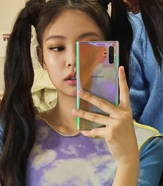 BlackPink Jennie Outfit – Dreamy Clouds Mesh T-Shirt - Modern Blackpink Jennie, Yg Entertainment, K Pop, South Korean Girls, Korean Girl Groups, Blackpink Members, Black Pink, Mesh T Shirt, Kim Jisoo