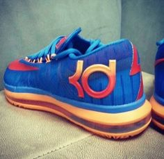 the best attitude 1d2b3 5b2fe Nike KD 6 Elite - Preview - SneakerNews.com