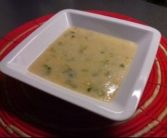 Recipe Kulajda by Jovellin, learn to make this recipe easily in your kitchen machine and discover other Thermomix recipes in Polévky. Kitchen Machine, Cheeseburger Chowder, Soup, Thermomix, Soups