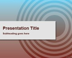 Dazzling PowerPoint Template is a simple but useful abstract PowerPoint template that you can download for free for Microsoft PowerPoint presentations Powerpoint Background Templates, Simple Powerpoint Templates, Powerpoint 2010, Powerpoint Themes, Powerpoint Template Free, Microsoft Powerpoint, Presentation Templates, Powerpoint Presentations, Slide Design