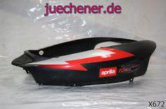 Aprilia SR 50 Heck Verkleidung hinten schwarz  Check more at https://juechener.de/shop/ersatzteile-gebraucht/aprilia-sr-50-heck-verkleidung-hinten-schwarz/