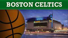 Boston Celtics Pre-Season Basketball @ TD Garden (Boston, MA)