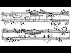 Kapustin - Piano Sonata No. 3 (Part 2/2) played by Kapustin {Audition Piece} [20th Century]